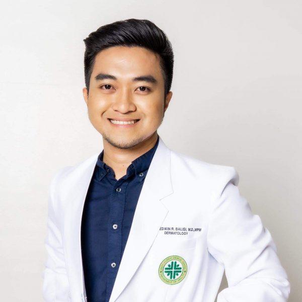 Karlo Edwin R. Balisi
